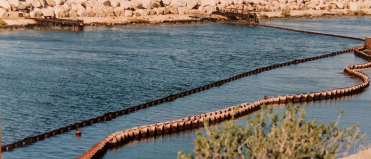 Permalien vers:Barrage anti-pollution